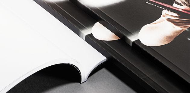 Brochures (Gelijmd)