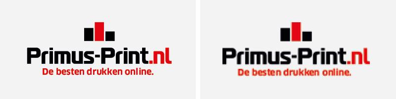 Druckinformationen - Bildauflösung - PRIMUS - Ihre Online-Druckerei